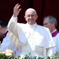 POPE FRANCIS' 8 TIPS TO IMPROVE FAMILY LIFE