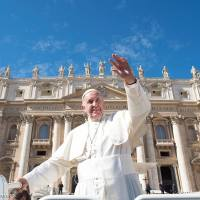 POPE FRANCIS' TIPS TO MAKE YOUR MARRIAGE WORK. Beautiful and must read for all engaged and married couples!