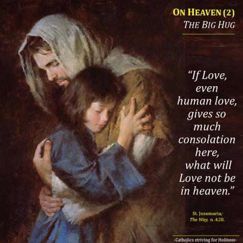Heaven 2- The big hug