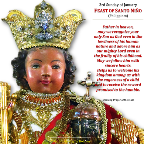 2nd Sunday O.T. Feast of Santo Niño.png