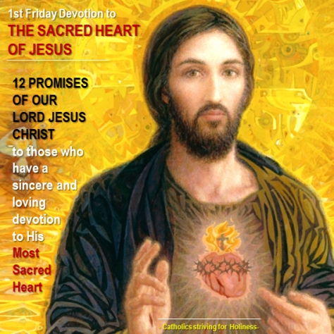 1st Friday. Devotion to the Sacred Heart.png