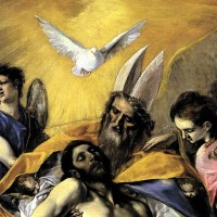 Sundays: DEVOTION TO THE MOST HOLY TRINITY.
