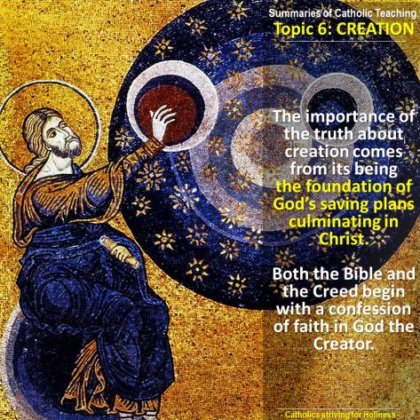 06. Creation