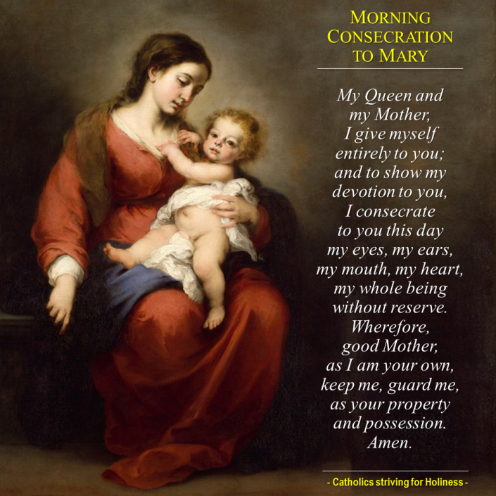 Mother of Good counsel