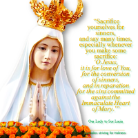 HAPPY FEASTDAY OF  THE IMMACULATE HEART OF MARY!