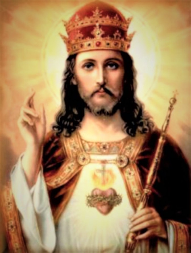 POPE FRANCIS' BEAUTIFUL HOMILY: SACRED HEART OF JESUS 2016. JUBILEE FOR PRIESTS. MUST READ BY ALL!