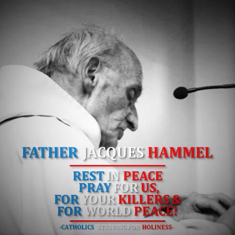 Fr. Jacques Hammel