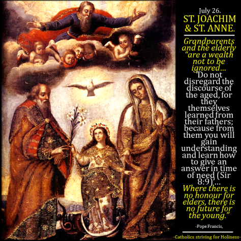 July 26. St. Joachim and St. Anne. Love for Grandparents 2.png