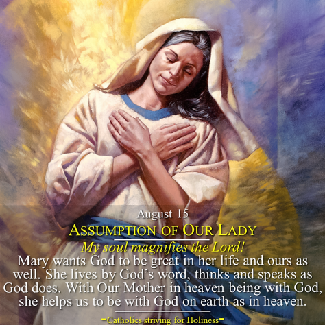 August 15- SAssumption of Our Lady.png