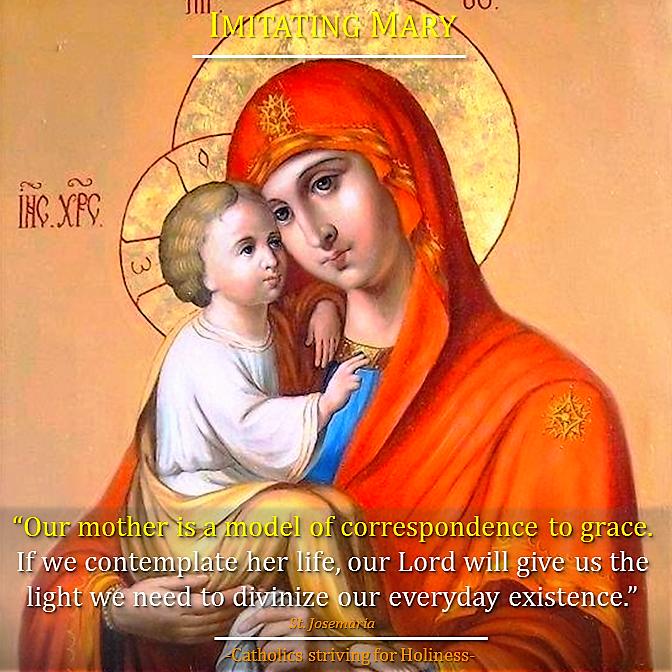 Imitating Mary, model of correspondence.png