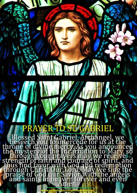 Prayer to St. Gabriel2