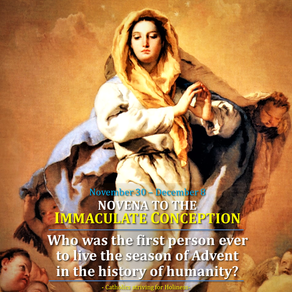 advent-4-novena-to-immaculate-conception-1st-person-to-live-advent