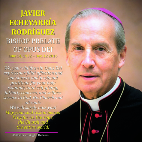bishop-prelate-of-opus-dei