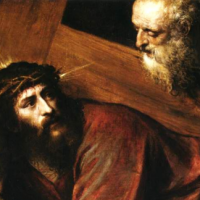 FOLLOWING CHRIST DEMANDS SELF-RENUNCIATION. Summary vid + full text.