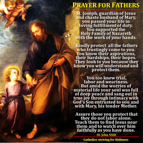 Prayer for Fathers (2)
