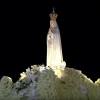 THE JULY 13th APPARITION OF OUR LADY OF FATIMA ACCORDING TO SOR LUCIA. 100TH ANNIVERSARY.