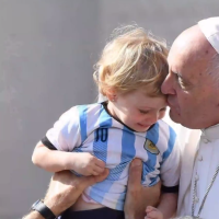 POPE FRANCIS: THE REVOLUTIONARY POWER OF THE BEATITUDES (Message for the WYD 2014)