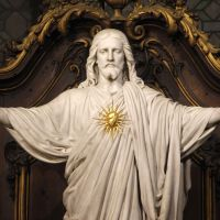 SACRED HEART OF JESUS: Devotion and 12 Promises