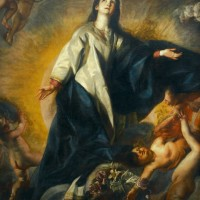 August 15. SOLEMNITY OF THE ASSUMPTION OF THE BLESSED VIRGIN MARY. Ideas of today's liturgy and Divine Office 2nd reading.