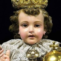 LENTEN PRAYER TO SANTO NIÑO.