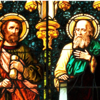 Oct. 28 STS. SIMON AND JUDE, APOSTLES