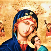 MORNING PRAYER TO OUR LADY: MY QUEEN AND MY MOTHER!