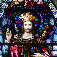 Nov. 26, 2017: SOLEMNITY OF OUR LORD JESUS CHRIST THE KING. Origin and significance AV summary + full text.