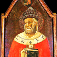 Dec. 11: ST. DAMASUS I, POPE