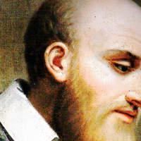 Jan. 24  ST FRANCIS DE SALES, Bishop and Doctor of the Church.  Devotion must be practised in different ways.