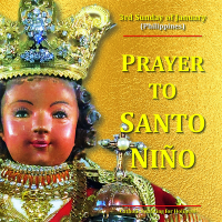 PRAYER TO SANTO NIÑO DE CEBU