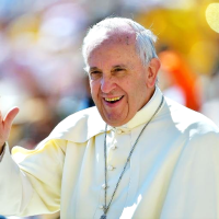 POPE FRANCIS: DO WE REALLY CONSIDER GOD AS OUR FATHER?