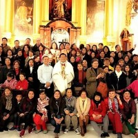 AN OPEN LETTER OF STEVE RAY, BAPTIST CONVERT, NOW CATHOLIC APOLOGIST, TO ALL FILIPINO CATHOLICS.