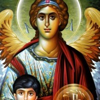 A BEAUTIFUL PRAYER TO THE GUARDIAN ANGEL