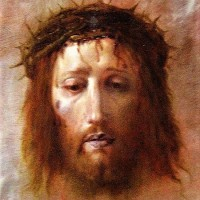 A BEAUTIFUL PRAYER TO THE HOLY FACE OF JESUS.