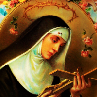 May 22: ST. RITA OF CASCIA