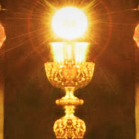 """LORD, INCREASE MY FAITH, HOPE AND LOVE IN YOUR REAL PRESENCE IN THE HOLY EUCHARIST!"""