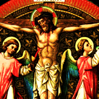 JULY, MONTH OF THE MOST PRECIOUS BLOOD OF OUR LORD JESUS CHRIST.