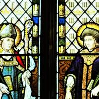 June 22: ST. JOHN FISHER & ST. THOMAS MORE, Martyrs.