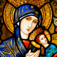DAY 1 NOVENA TO OUR MOTHER OF PERPETUAL HELP
