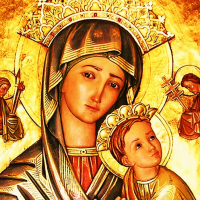 DAY 2 OF THE NOVENA TO OUR MOTHER OF PERPETUAL HELP