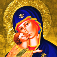 DAY 3 OF THE NOVENA TO OUR MOTHER OF PERPETUAL HELP