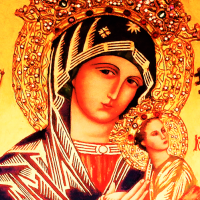 DAY 4 OF THE NOVENA TO OUR MOTHER OF PERPETUAL HELP.