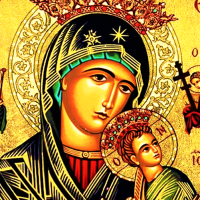 DAY 8 OF THE NOVENA TO OUR MOTHER OF PERPETUAL HELP