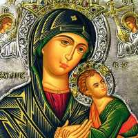 DAY 9 OF THE NOVENA TO OUR MOTHER OF PERPETUAL HELP