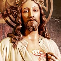 THANKSGIVING PRAYER TO THE SACRED HEART OF JESUS (St. Josemaria).
