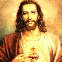 JUNE, MONTH OF THE SACRED HEART OF JESUS.