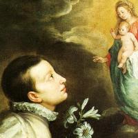 June 21: ST. ALOYSIUS GONZAGA, Religious