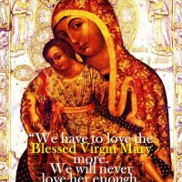 LOVE OUR LADY A LOT!