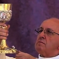 """WHY IS THE HOLY MASS """"THE CENTRE AND SOURCE OF A CHRISTIAN'S SPIRITUAL LIFE""""?"""