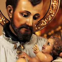 AUG. 7: ST. CAJETAN, FOUNDER OF THE THEATINES.
